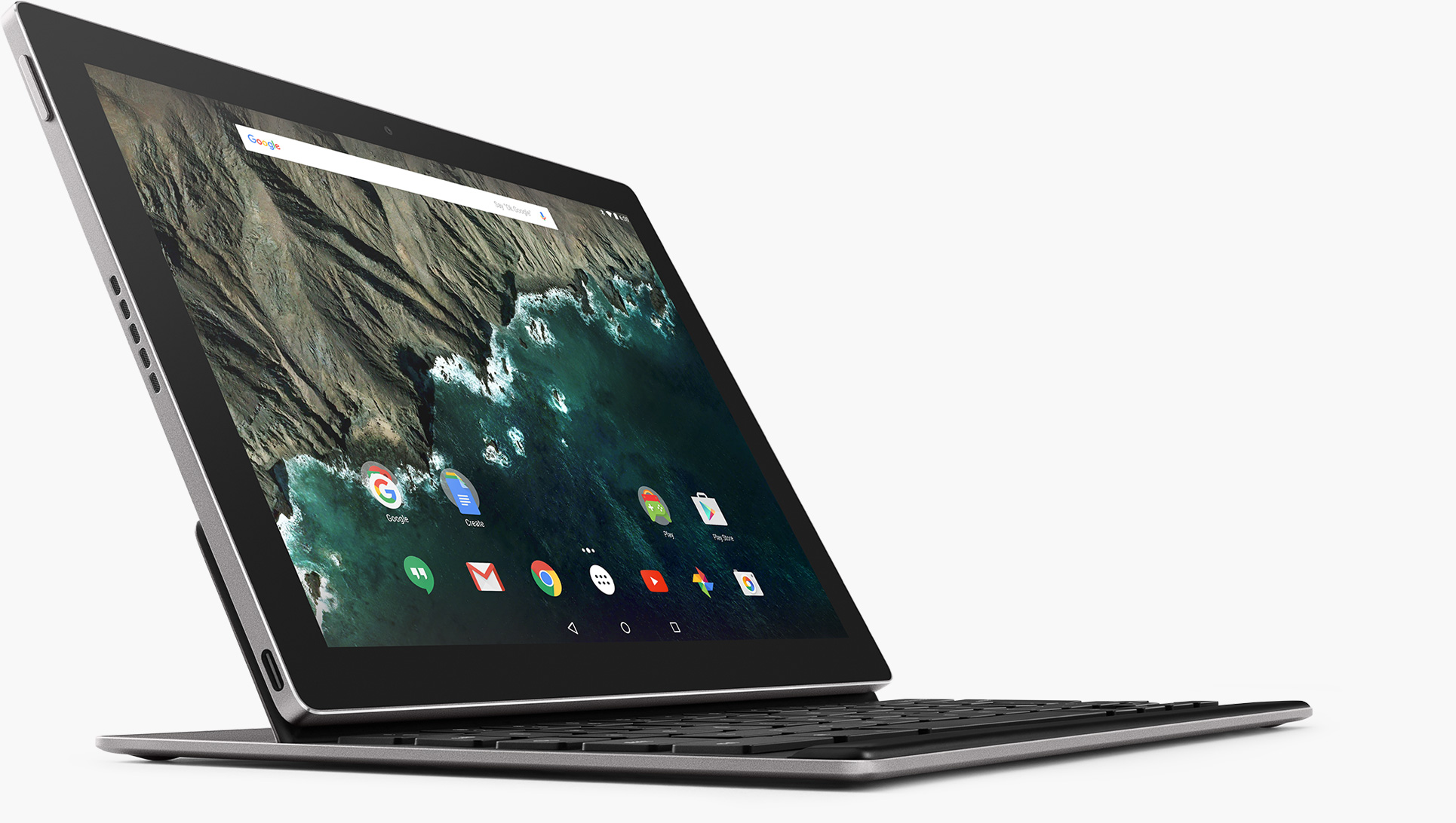 Google Pixel C Tablet Launching Next Week, Rumor Says