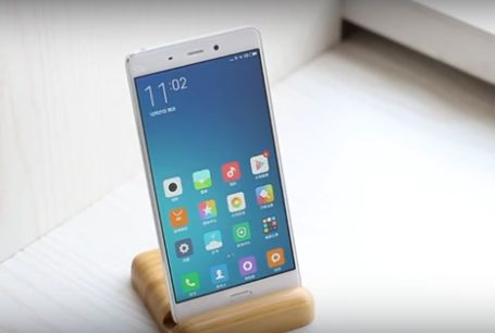 New Xiaomi Mi 5 Renders And Video Leaked
