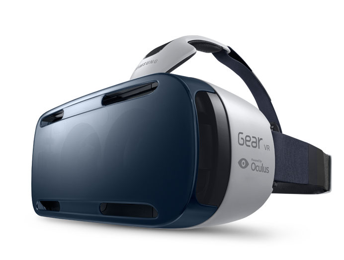 Samsung Gear VR Makes Affordable Virtual Reality A Reality