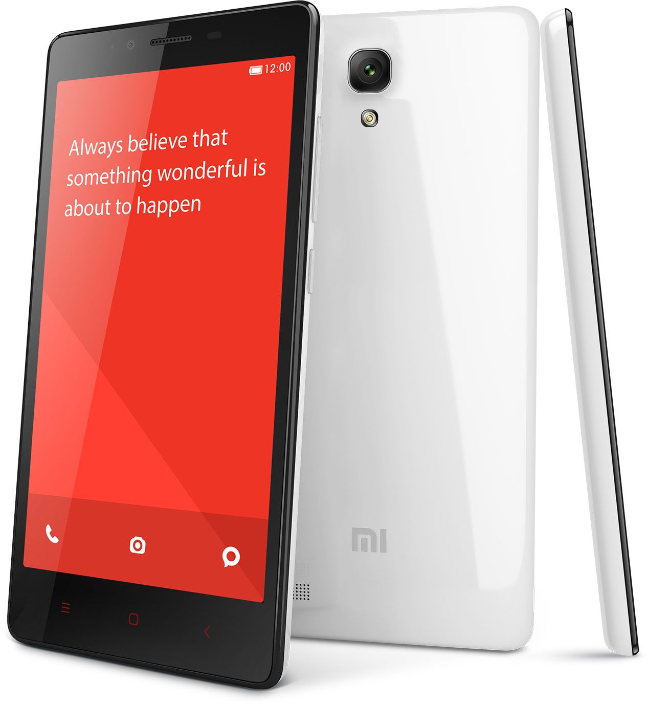 Ultra Cheap Xiaomi Redmi Note Prime Debuts