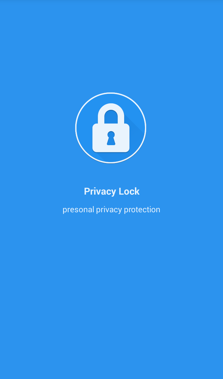 Privacy Lock - Android Review