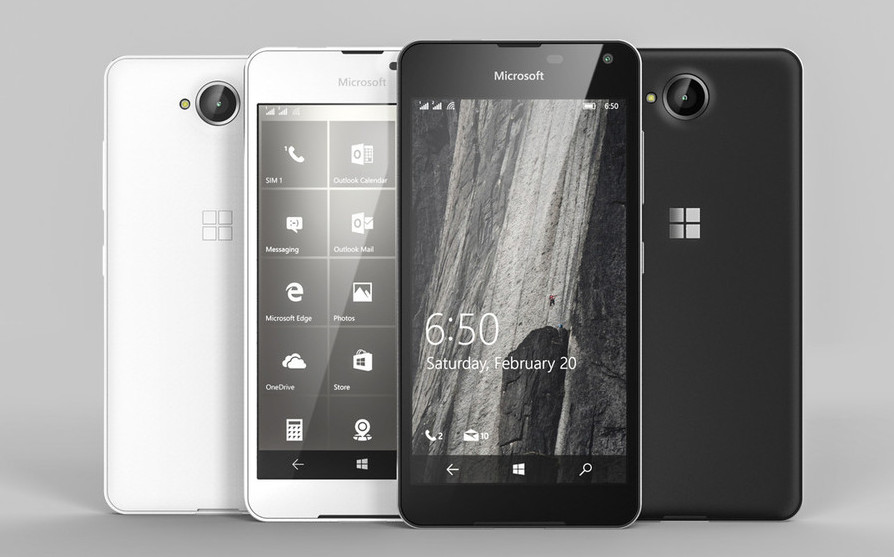 Microsoft Lumia 650 Price, Launch Date Revealed