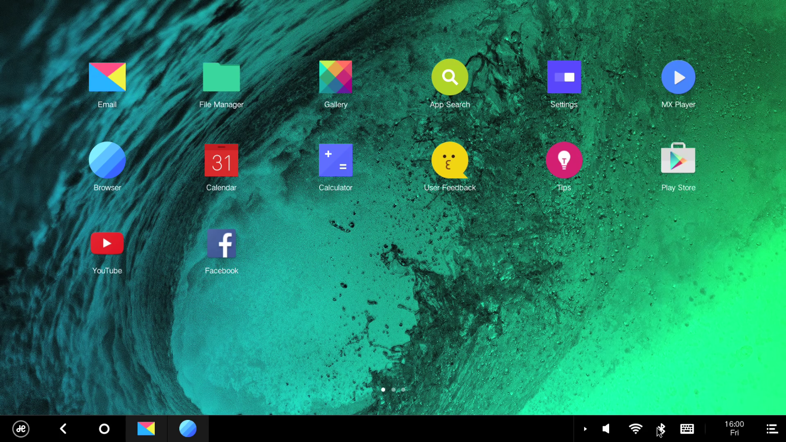 Remix OS Is Coming To PC January 12th