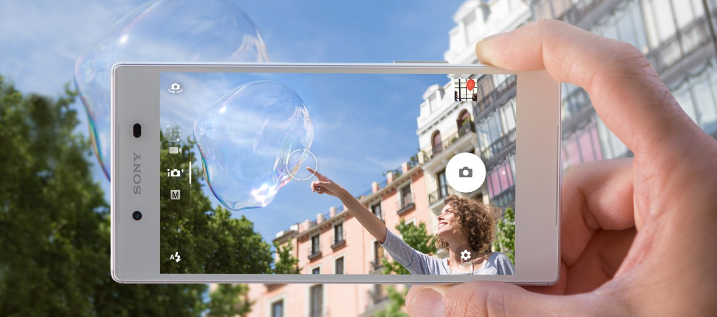 Here Are Five Sony Xperia Z6 Rumors