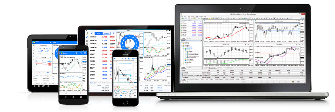 The Best Forex Trading Apps