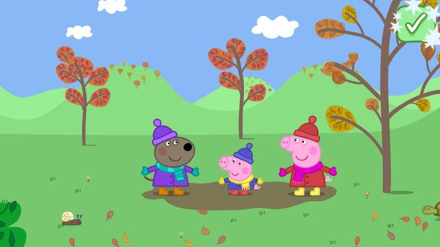 Peppa Pig Seasons