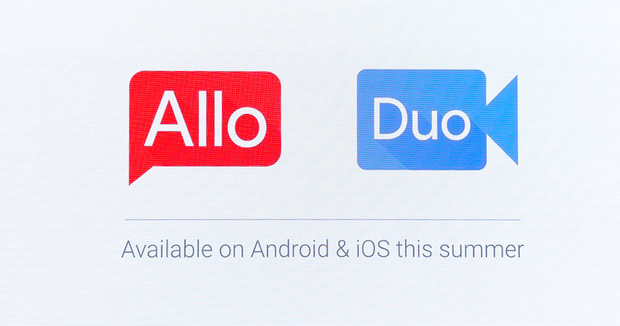 Google Presents Allo and Duo App: Changing the Ways We Message and Make Video Calls