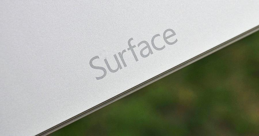 Microsoft Surface Pro 5 Laplet