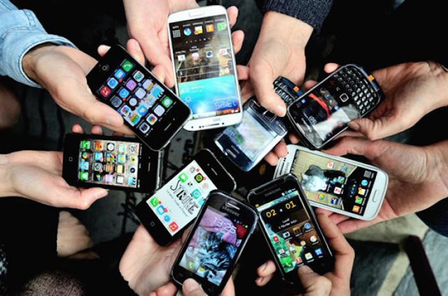 Mobile Phones Cause Cancer