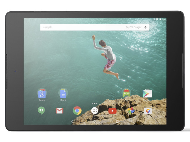 Nexus 9 no longer being manufactured by HTC