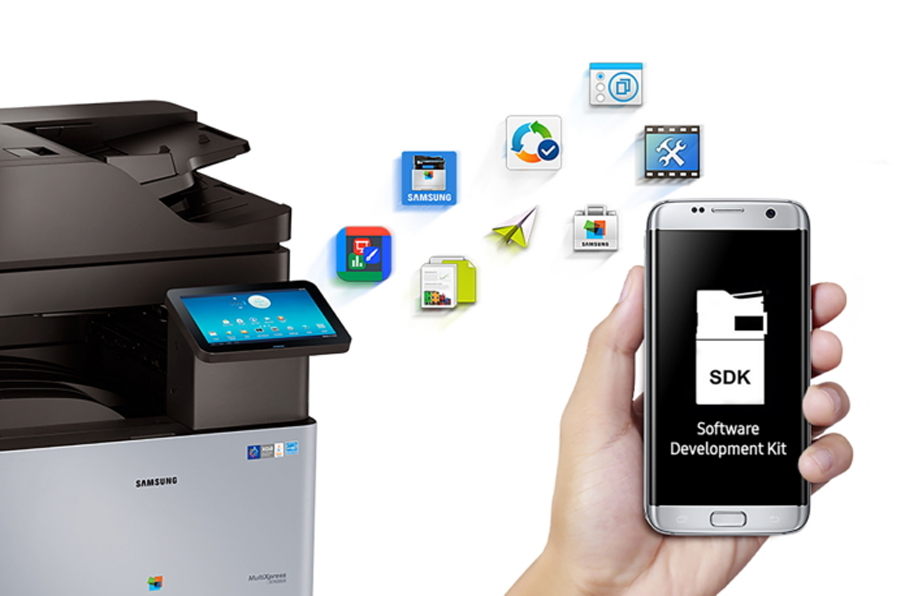 Samsung Smartphones are Now More Compatible Due to a Smart UX Center Software Development Kit