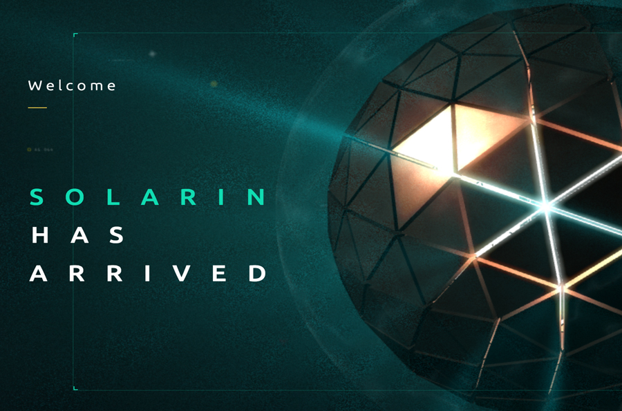 Solarin by Sirin Labs: The Newest, Highest Security Phone on The Market is Now in Development