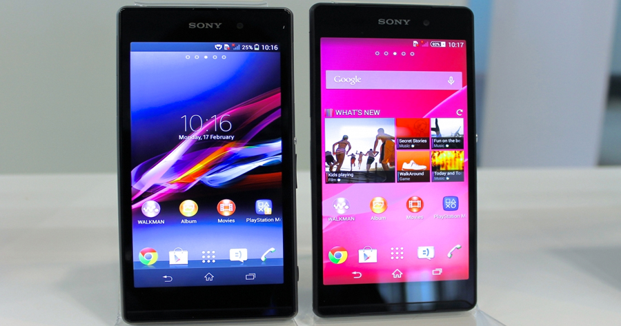 Sony Xperia to Receive New Update (23.5.A.1.203): Find Out What This Xperia Update Includes