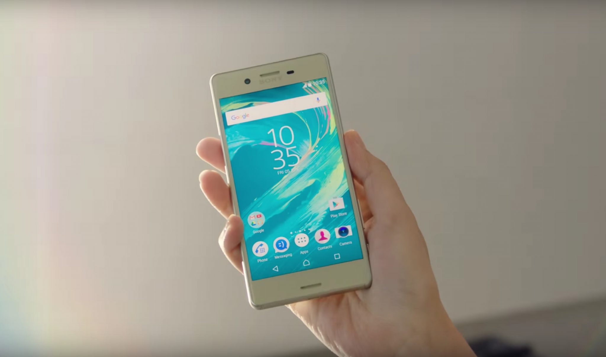 Is the New Intelligent Sony Xperia X Series Built to Compete?