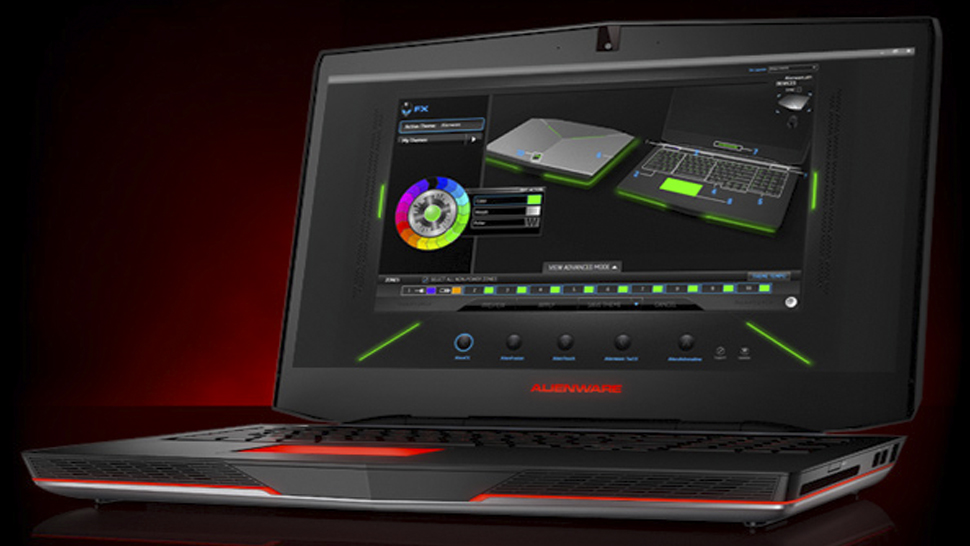 Alienware 17 or the Razer Blade Pro