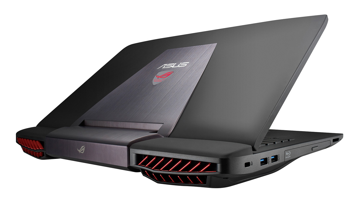 Gaming laptops are about to get even more powerful than before