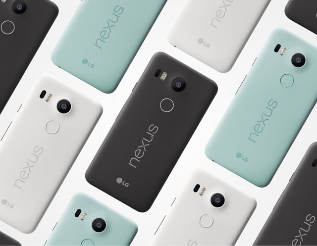 Nexus devices could no longer feature stock Android anymore