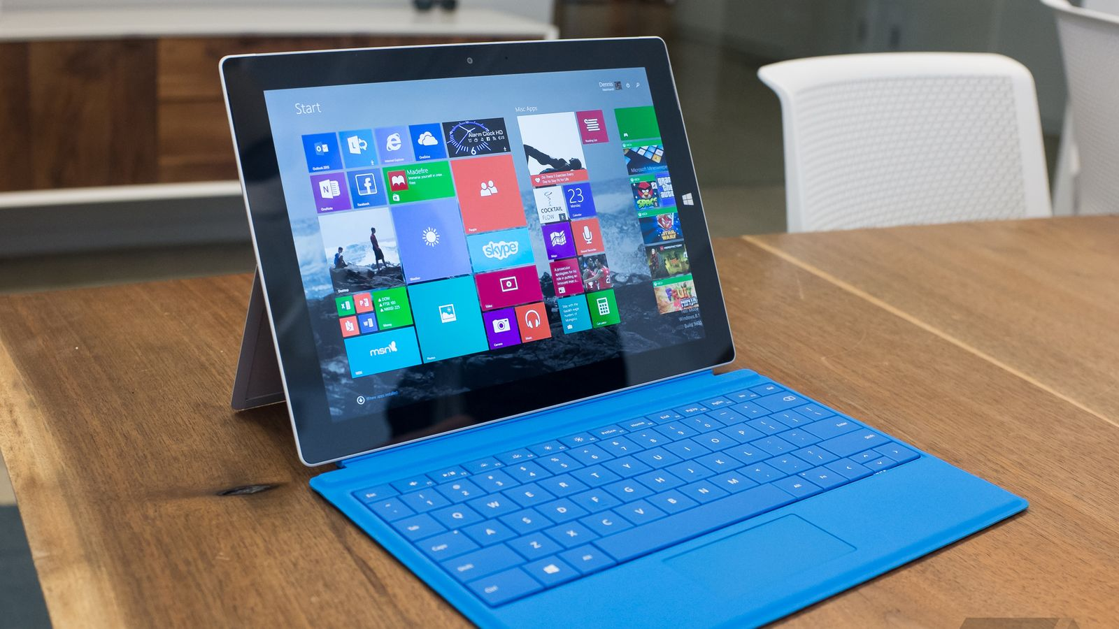 Surface 3 will no longer be available after December 2016
