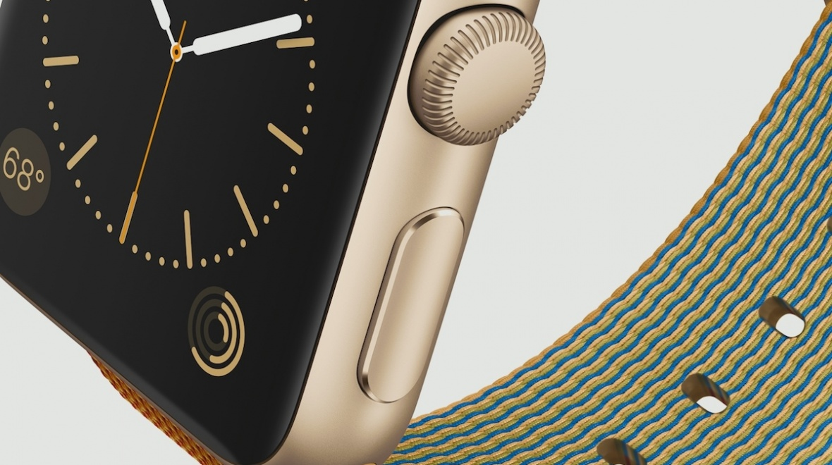 Apple Watch 2 has been rumored to get announced with Apple's iPhone 7
