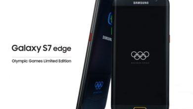 Galaxy S7 edge Olympic Edition features a pre-order price that's more than an iPhone
