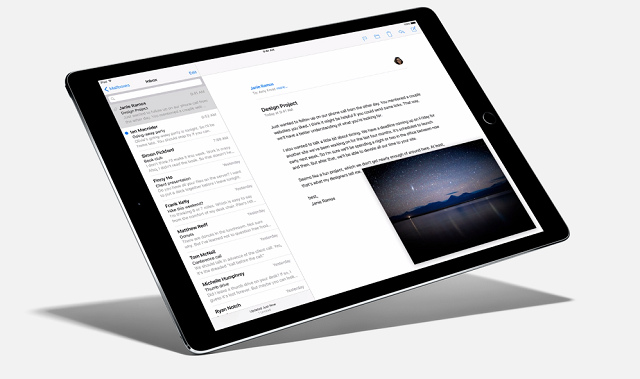 Apple iPad Pro 2 leaked images pop up; A10X could be running inside the massive tablet