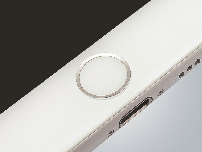 iPhone 7 might have not have a physical home button, but a 3D Touch home button instead