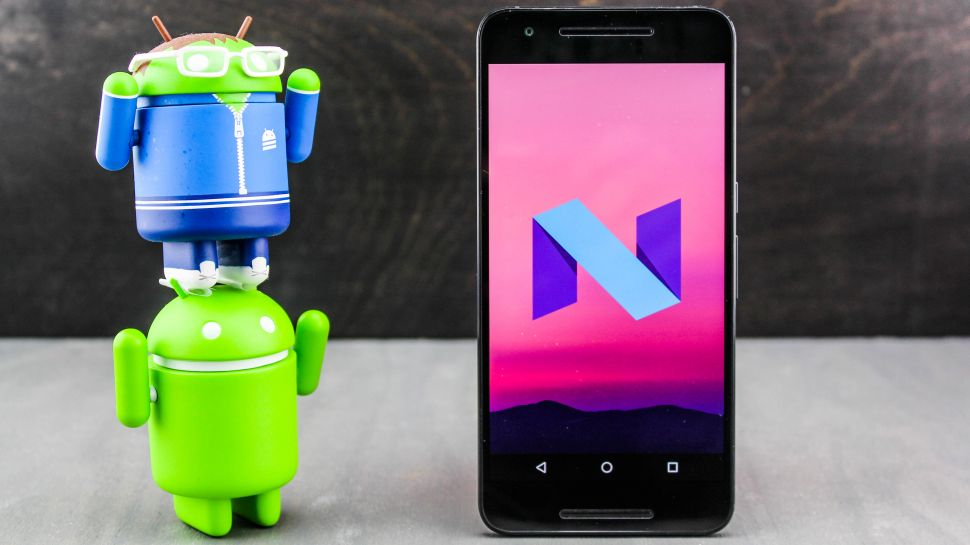 Android 7.0 Nougat update on Sony Xperia devices