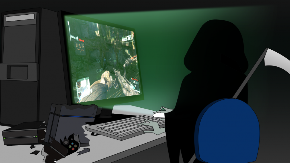 How the PC is Challenging Console Gaming