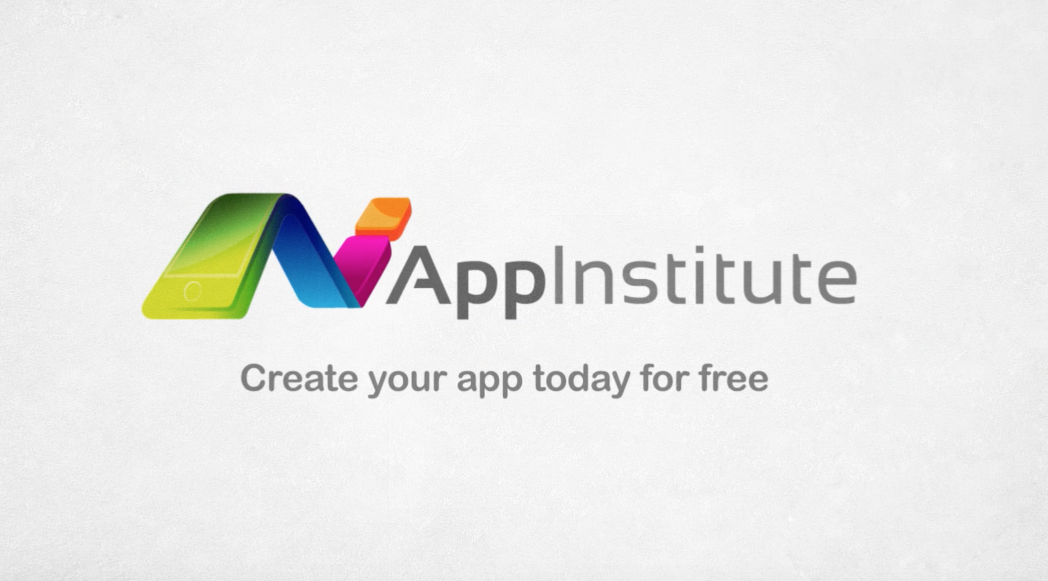 App Builder by App Institute