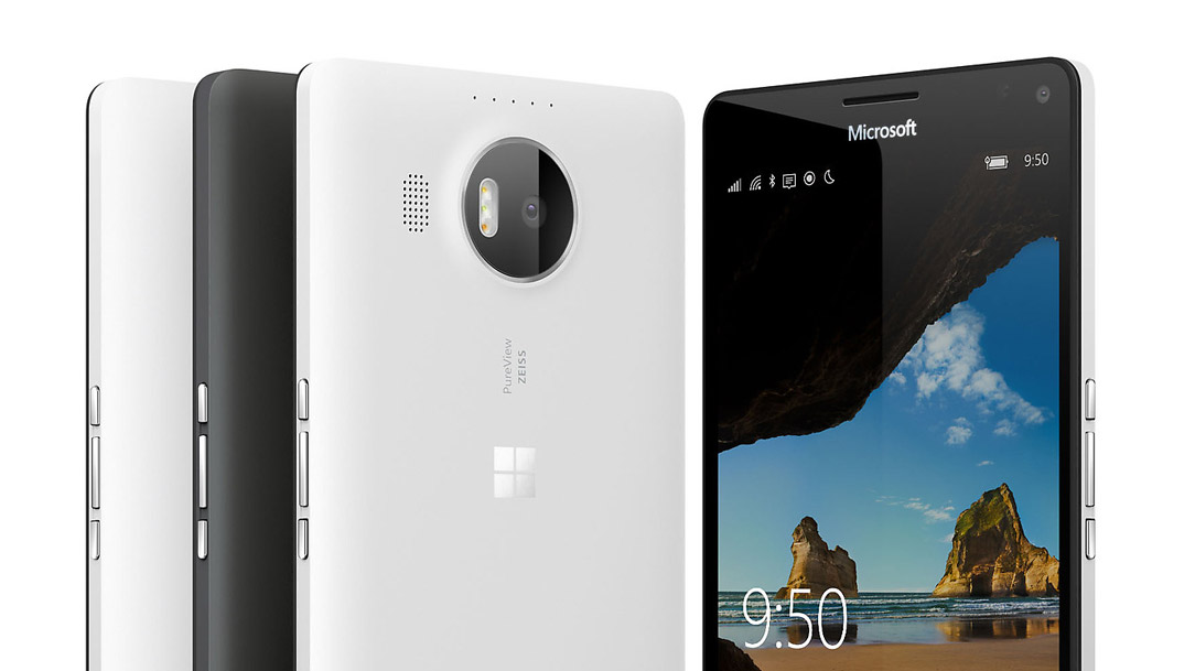 No Lumia 950 XL replacement units available, new Windows 10 Mobile phone coming soon?