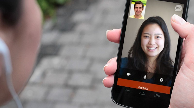 Quit texting and switch to video calling