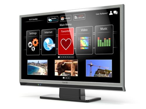 Smart TV 2