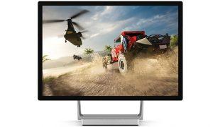 Microsoft Surface Studio is here to grind a halt in Apple's iMac sales