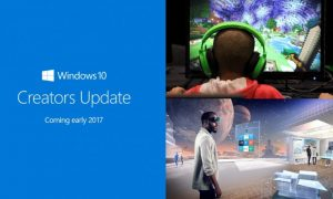 Windows 10 Creators Update: Here are the new features and release date of the update