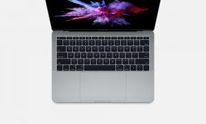 MacBook Pro 2016 vs MacBook Pro 2015