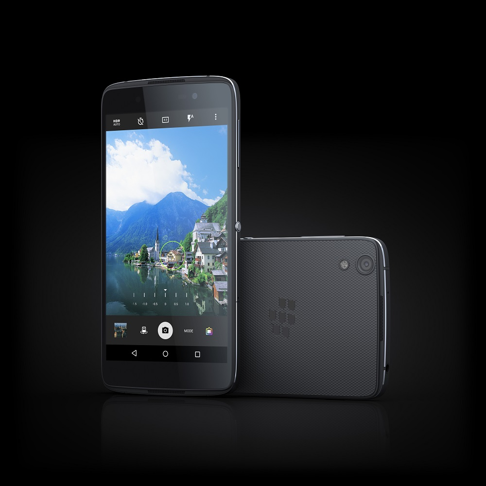 BlackBerry DTEK50 Black Friday deals