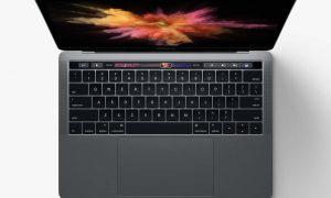 Apple MacBook Pro no SD card