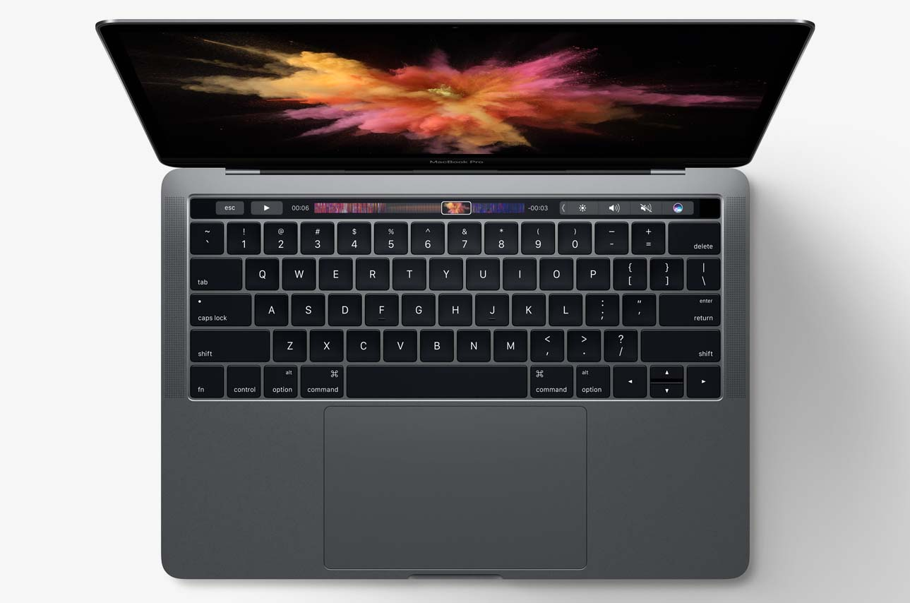 Apples justifies the lack of SD card support on latest MacBook Pro models