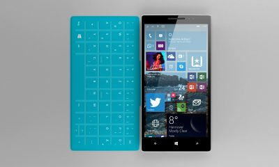 Microsoft is indeed working on Surface phone