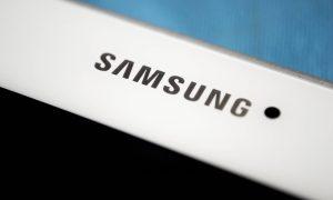 Samsung bezel less Galaxy S8