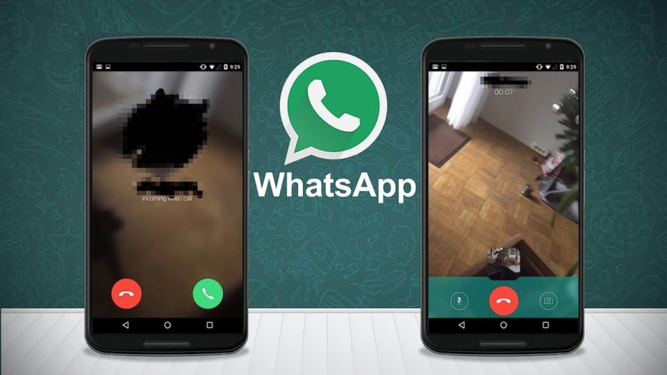 You can now video call right from WhatsApp