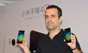 Xiaomi phones could enter the U.S. from 2017 after passing industry tests