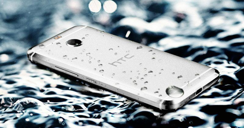 HTC releases an international version of the Bolt - 10 evo