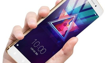 LeEco has introduced a OnePlus 3T competitor called the Cool S1