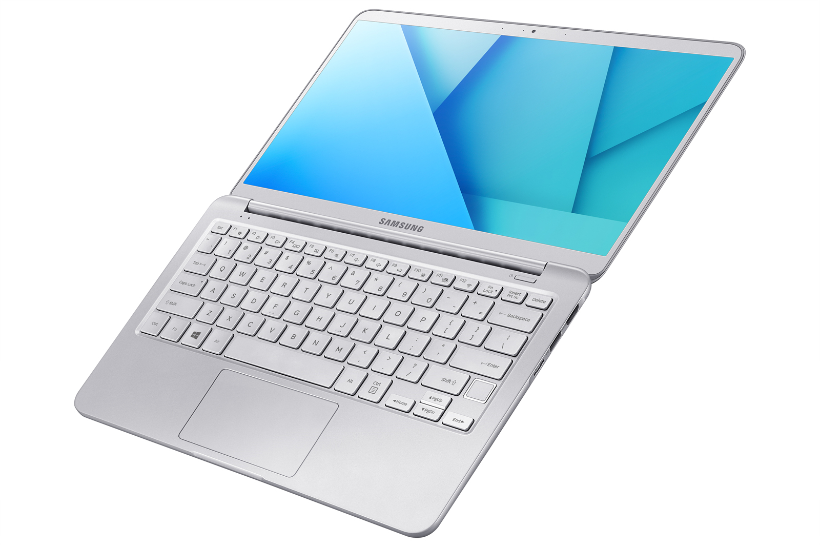 Samsung Notebook 9 powerful CPUs desktop storage