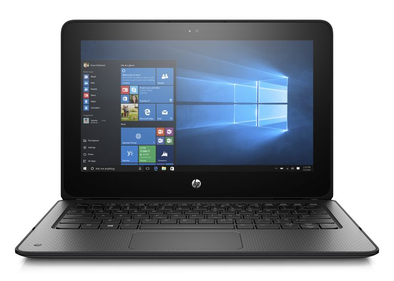 HP makes a rugged, education centric laptop : the ProBook x360