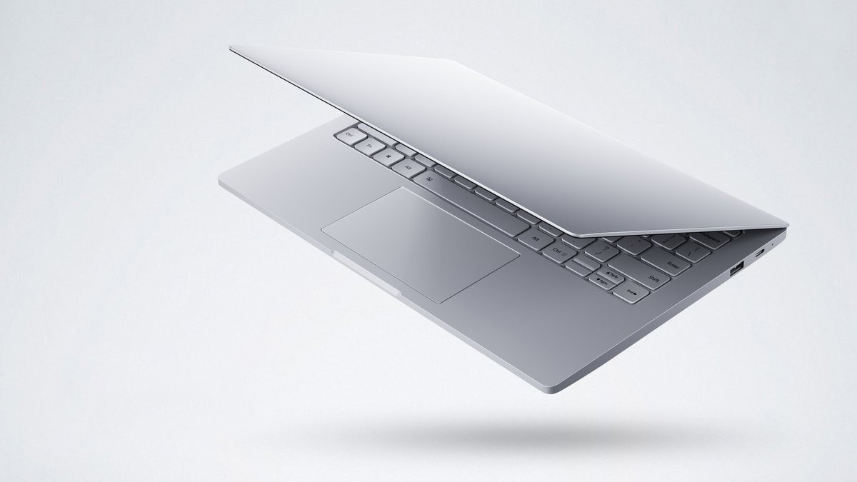 Xiaomi Mi Notebook Pro hardware specs reveal a quad-core CPU and powerful GPU