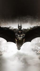 Batman Dark HD Gaming Wallpapers for iPhone 7