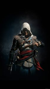 Assassin's Creed 1 HD Gaming Wallpapers for iPhone 7