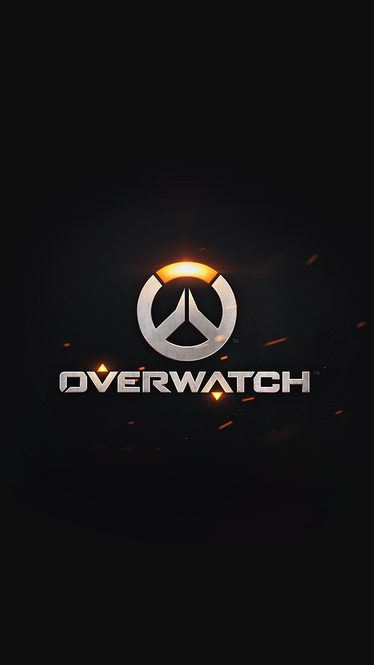 Overwatch HD Gaming Wallpapers for iPhone 7